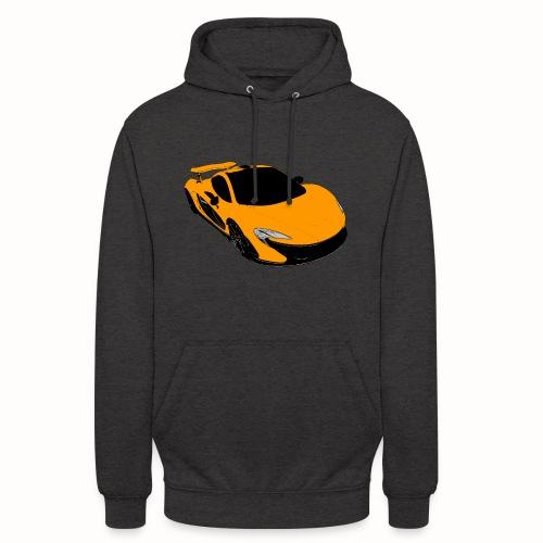 Sweat-Shirt Papaya - Unisex Hoodie