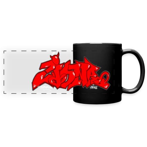 DIABLO / MUG - Mug panoramique uni