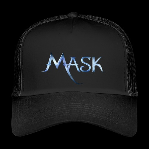 08 MASK Cap - Trucker Cap