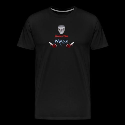 06 Männer T-Shirt - Erstes Blut - Männer Premium T-Shirt