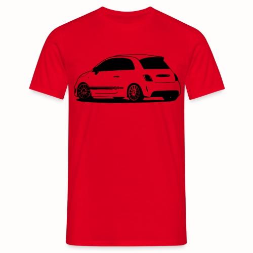 Pista - Men's T-Shirt