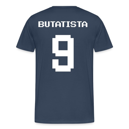 Butatista - T-shirt Premium Homme