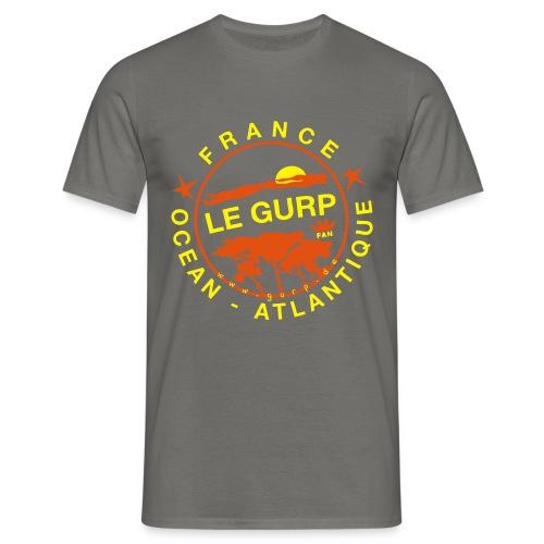 2018er Gurpie  - Männer T-Shirt