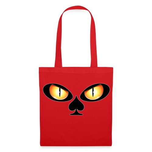 Eyes poker - Tote Bag