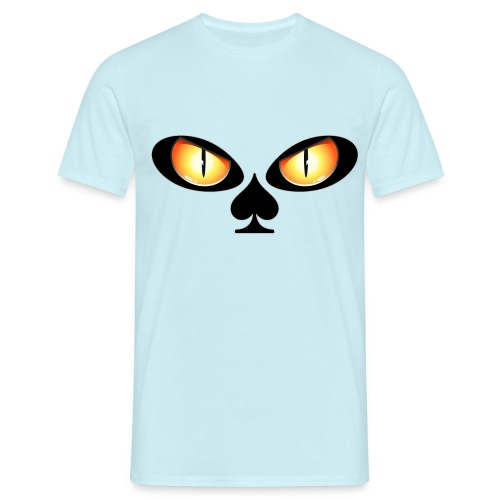 Eyes poker - T-shirt Homme