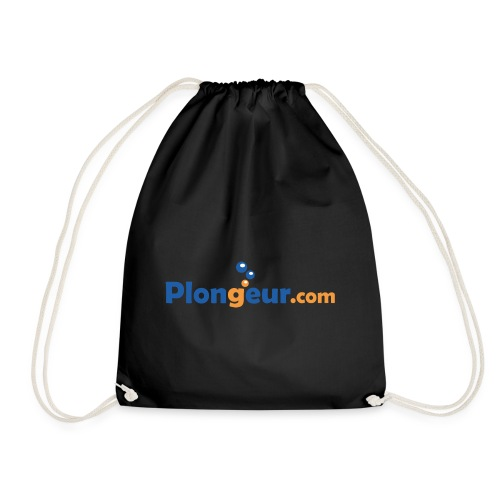 Sac leger Plongeur.com - Sac de sport léger