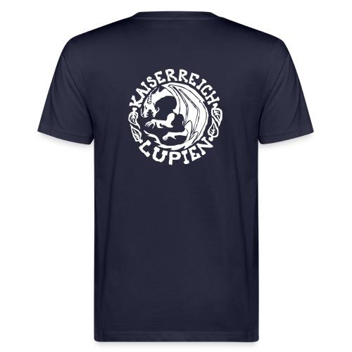 Männer Bio T-Shirt (Flock) - Männer Bio-T-Shirt