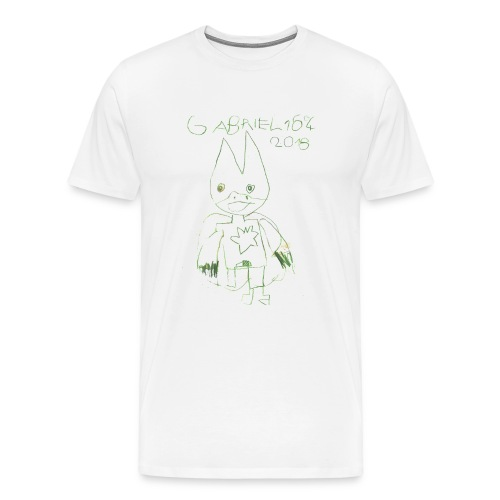 gbriel - T-shirt Premium Homme