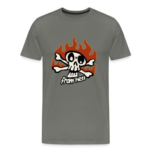 From Hell - Männer Premium T-Shirt