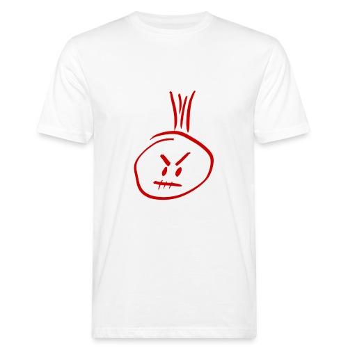 ePunky - Männer Bio-T-Shirt