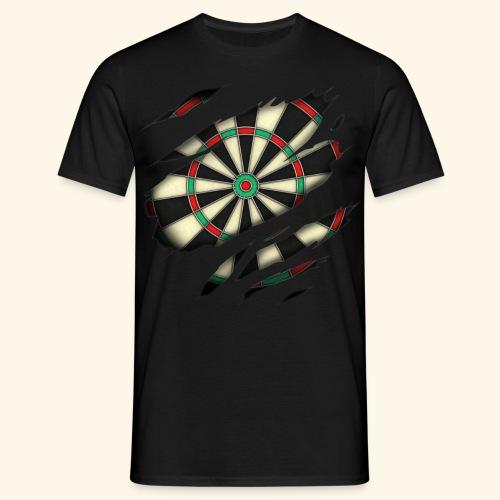 Wild Dart - Männer T-Shirt