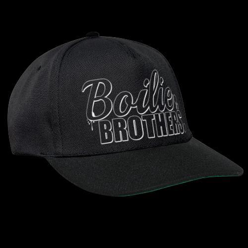 Boile Brothers Snapback - Snapback Cap