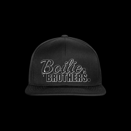 Boile Brothers Snapback - Snapback Cap
