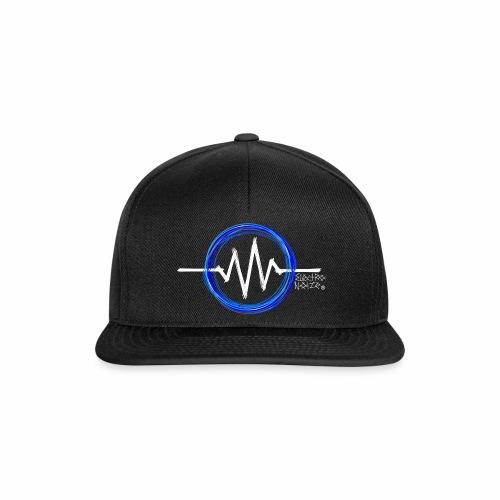 ElectroNoize Logo - Cap - Snapback Cap
