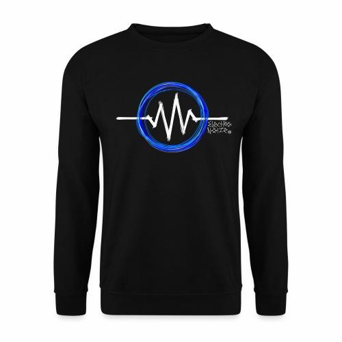 ElectroNoize Logo - Pullover - Männer Pullover