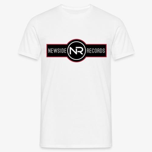 Newside Girl Shirt Flock - Männer T-Shirt