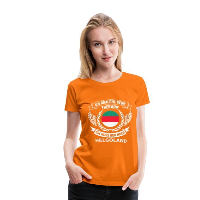 Helgoland Fan