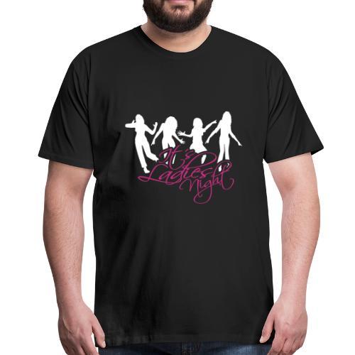 Für Frauen - Männer Premium T-Shirt