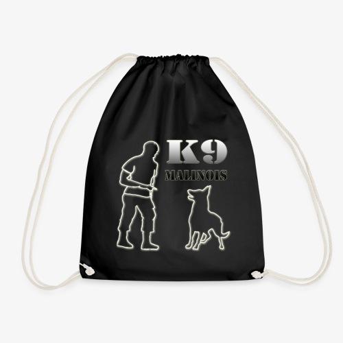 SAC LEGER K9 MALINOIS - Sac de sport léger