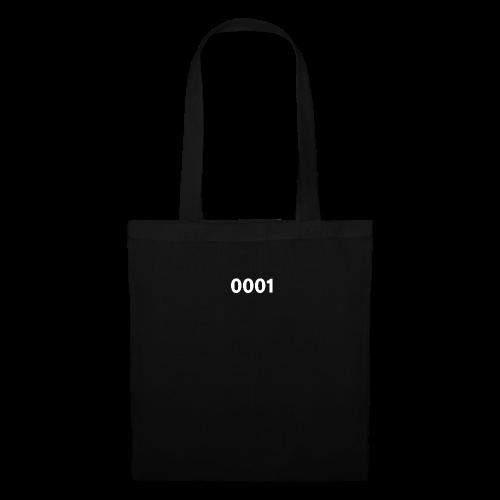 0001 Totebag - Tote Bag
