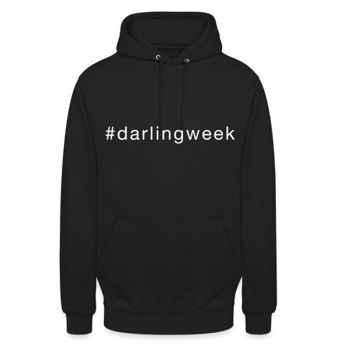 darlingweek - Unisex Hoodie