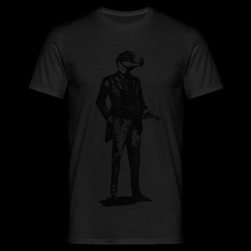Mr. Dino - Männer T-Shirt