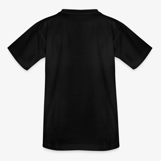 Kids T-shirt Black