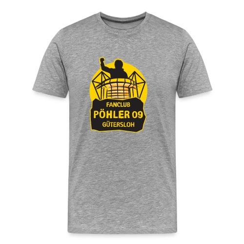 Pöhler 09 Gütersloh NEU - Premium Shirt - Männer Premium T-Shirt