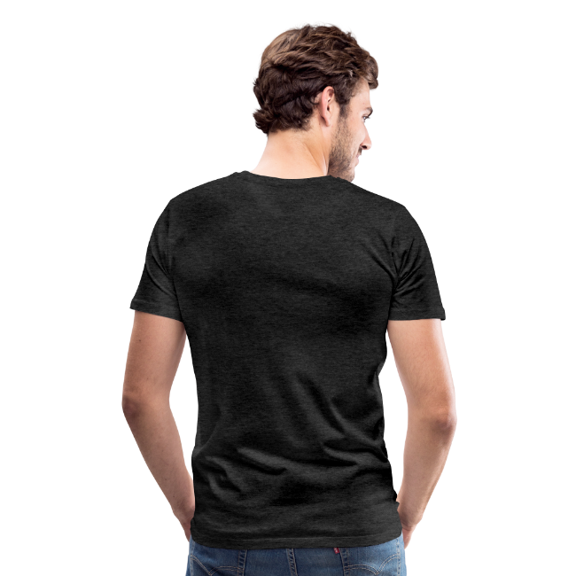 Extra Bavariam T-Shirt (Vintage Schwarz)