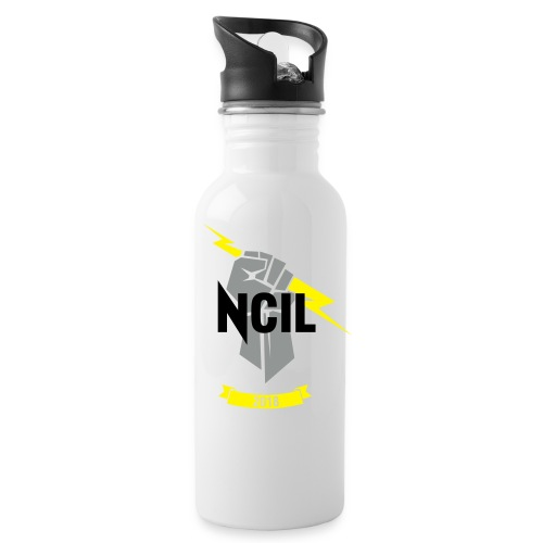 NCIL Potel Dwr - Water Bottle