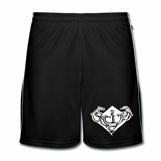 Comet Gym Shorts