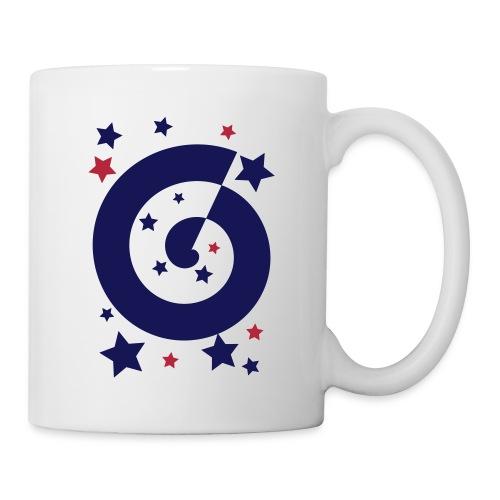 Tasse en spirale - Mug blanc
