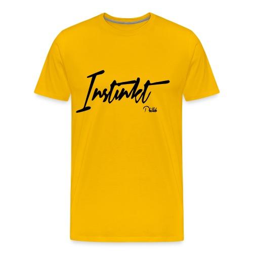 Phillah INSTINK - Men  - Männer Premium T-Shirt