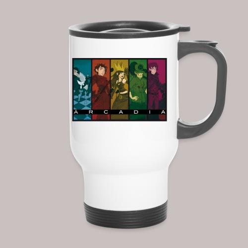 Mug Thermos Arcadia - Mug thermos