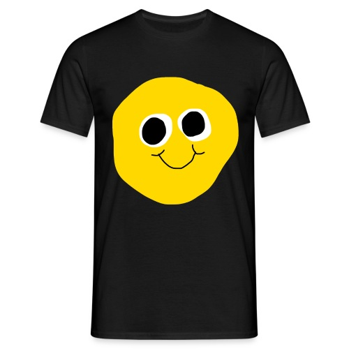 SQUIZZY SMILE TEEE - Männer T-Shirt