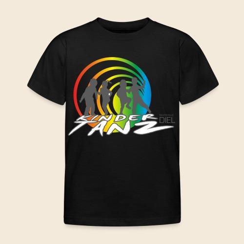 """Kindertanz """"T-Shirt R Kids front"""" - Kinder T-Shirt"""