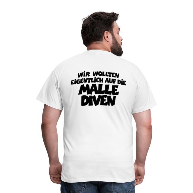 Mallediven Malle Team T-Shirt