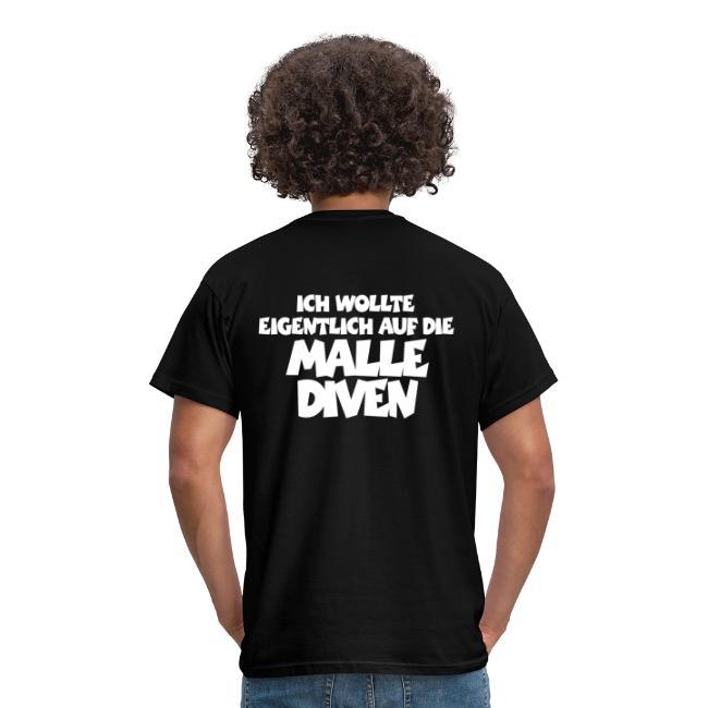 Mallediven Malle T-Shirt