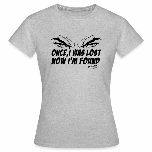 Provox - Vrouwen T-shirt