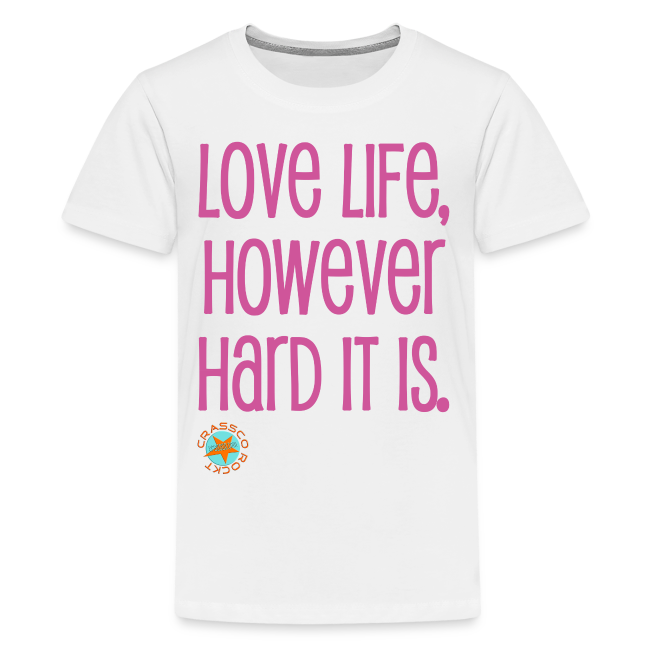 LOVE LIFE - TEEN