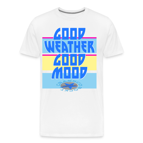 GOOD MOOD - Männer Premium T-Shirt