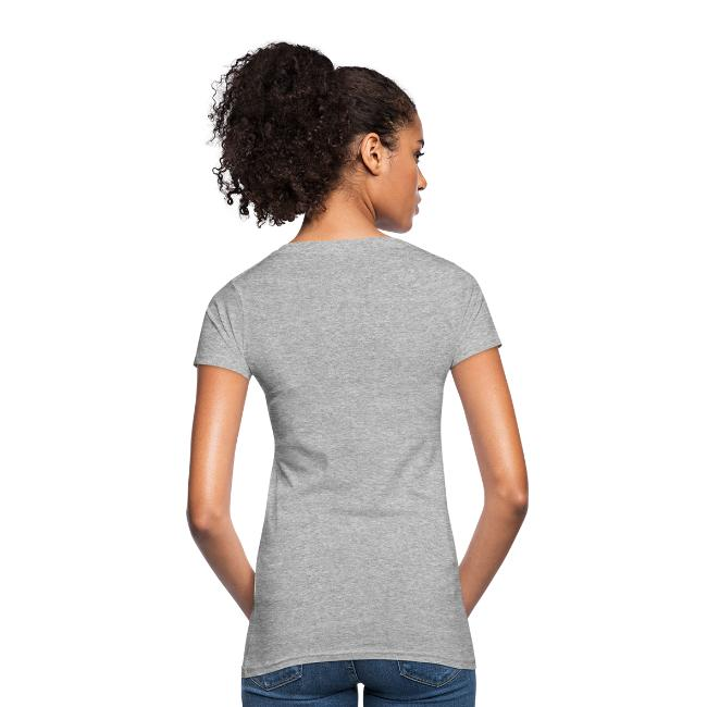 Save the nature - Frauen Bio-T-Shirt