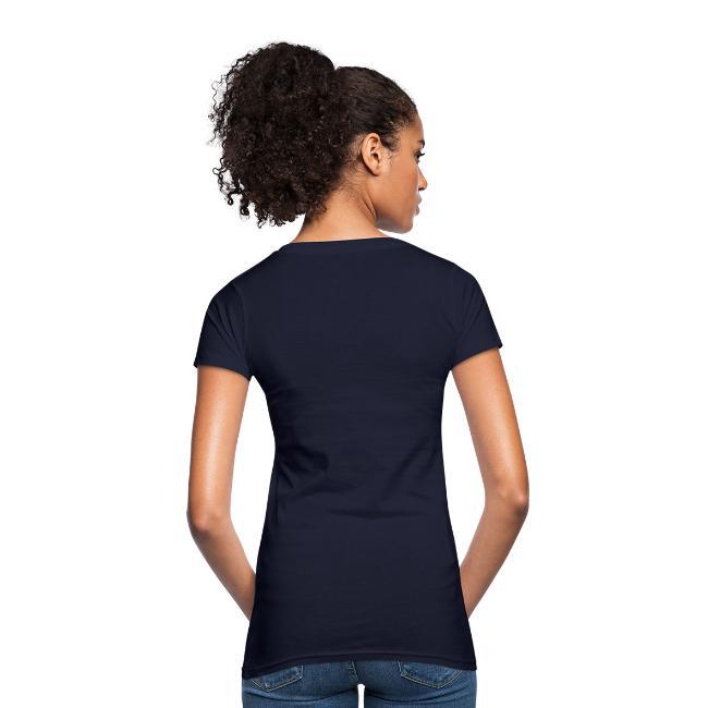 Save the nature - Frauen Bio-T-Shirt