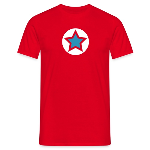 T-shirt Herr - T-shirt herr