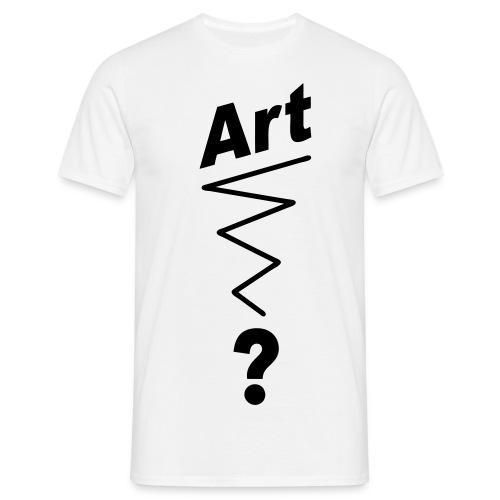 ART ? - T-shirt Homme