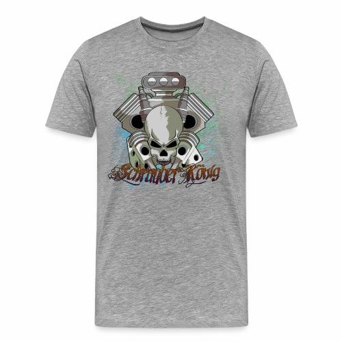 Mechaniker - Männer Premium T-Shirt