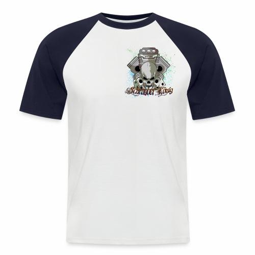 Mechatroniker - Männer Baseball-T-Shirt