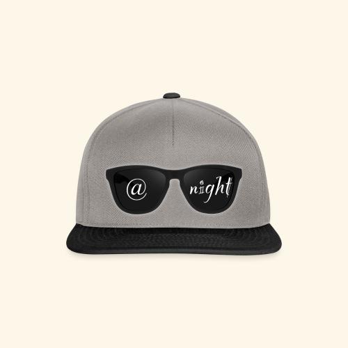 Sunglasses - Snapback Cap