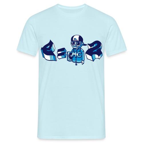 E=mc2 - T-shirt Homme