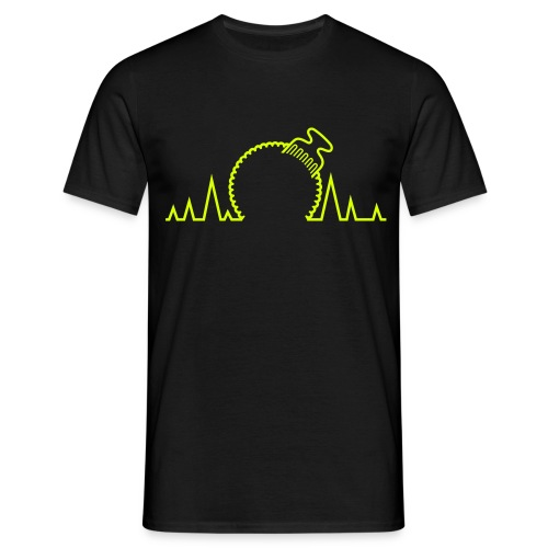 Electro funk - T-shirt Homme